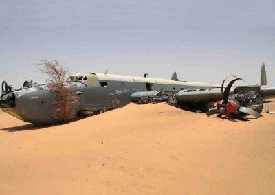 Sivatagi kalandos tragédia