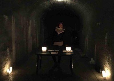 Rejtély a város alatt
